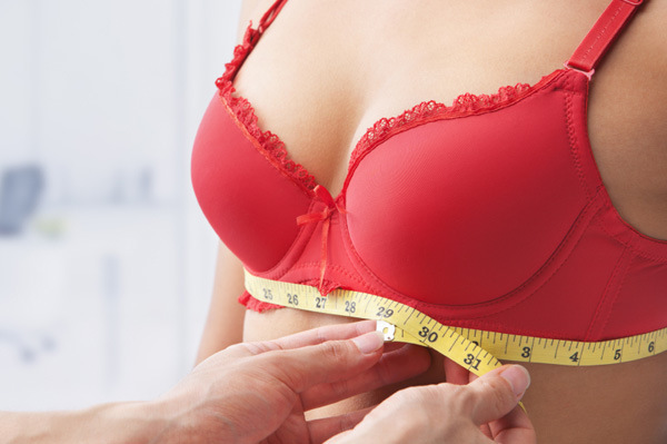 Size Matters: When To Get Fitted for a Nursing Bra