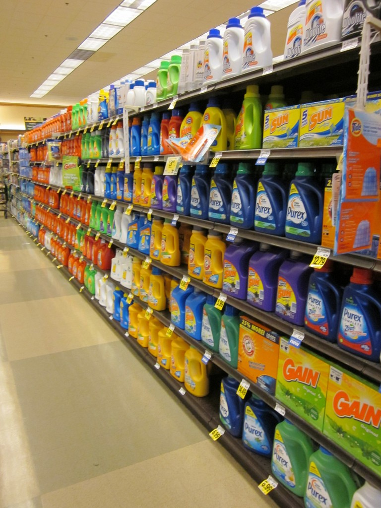 How To Choose a Cloth Diaper Detergent