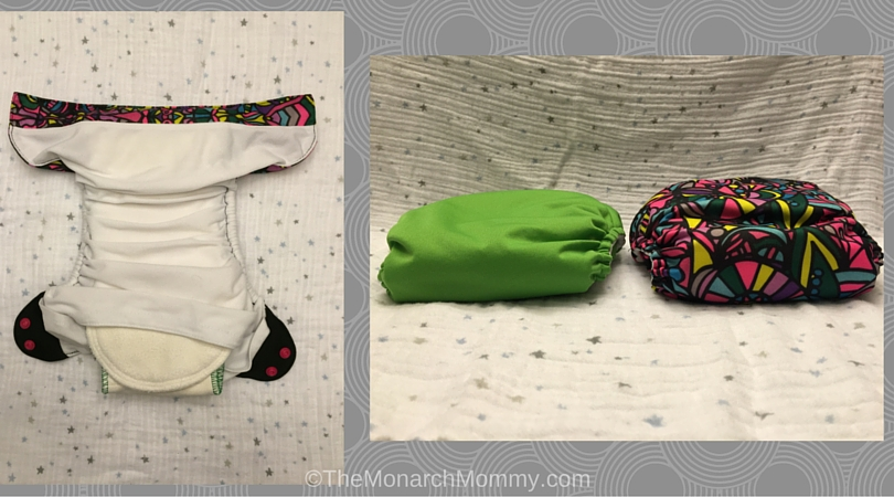 Four Overnight Cloth Diaper Solutions