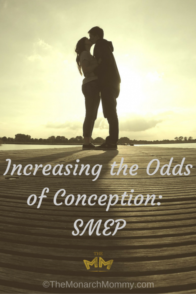 Increasing the Odds of Conception: SMEP