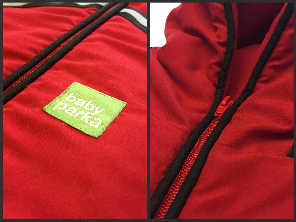 Baby Parka Toddler Coat Review