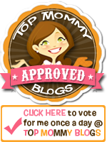 Like what you just read? Click here to vote for The Monarch Mommy!