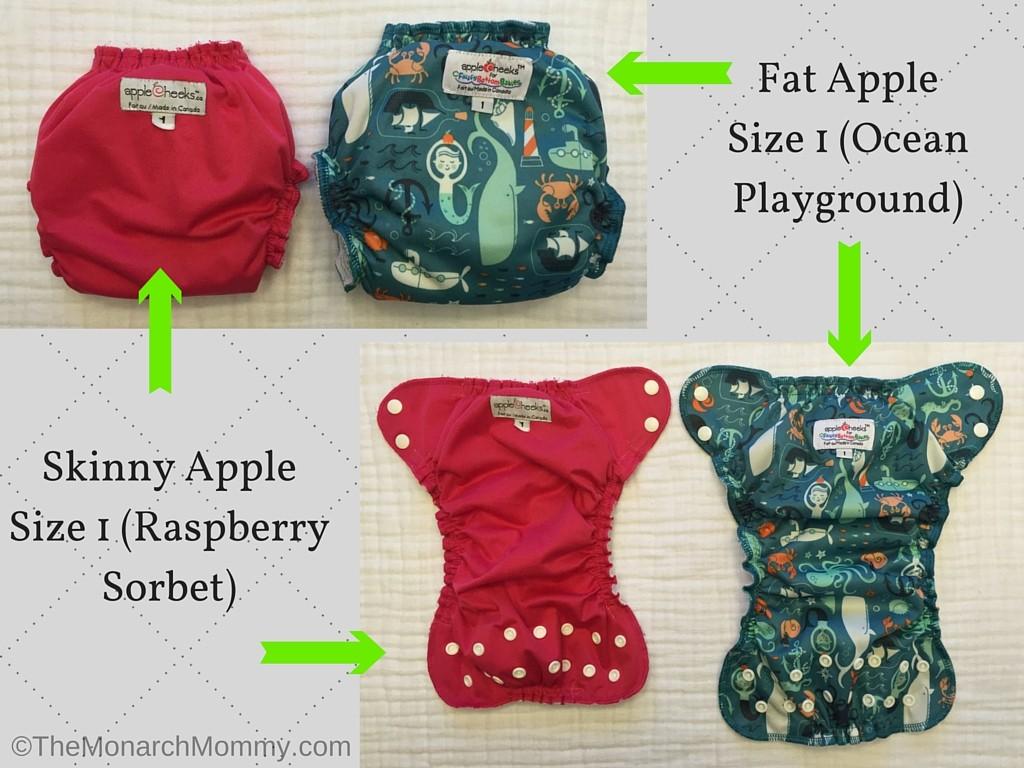 The Skinny on Skinny AppleCheeks
