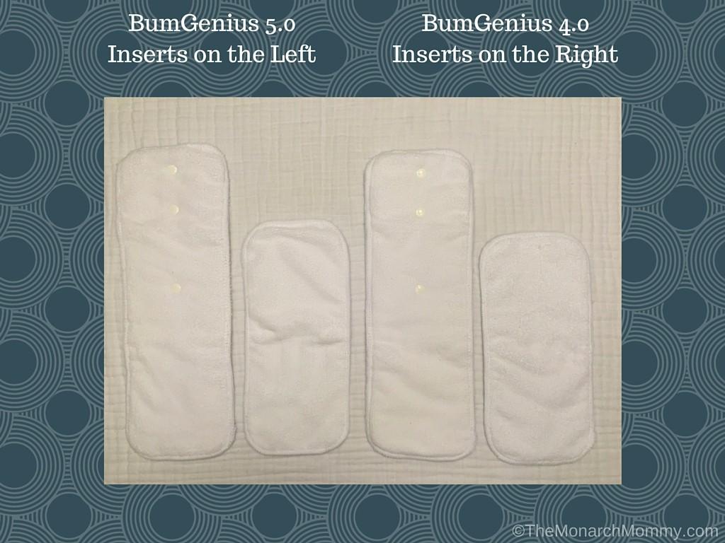 BumGenius 5.0 Pocket Diaper Review