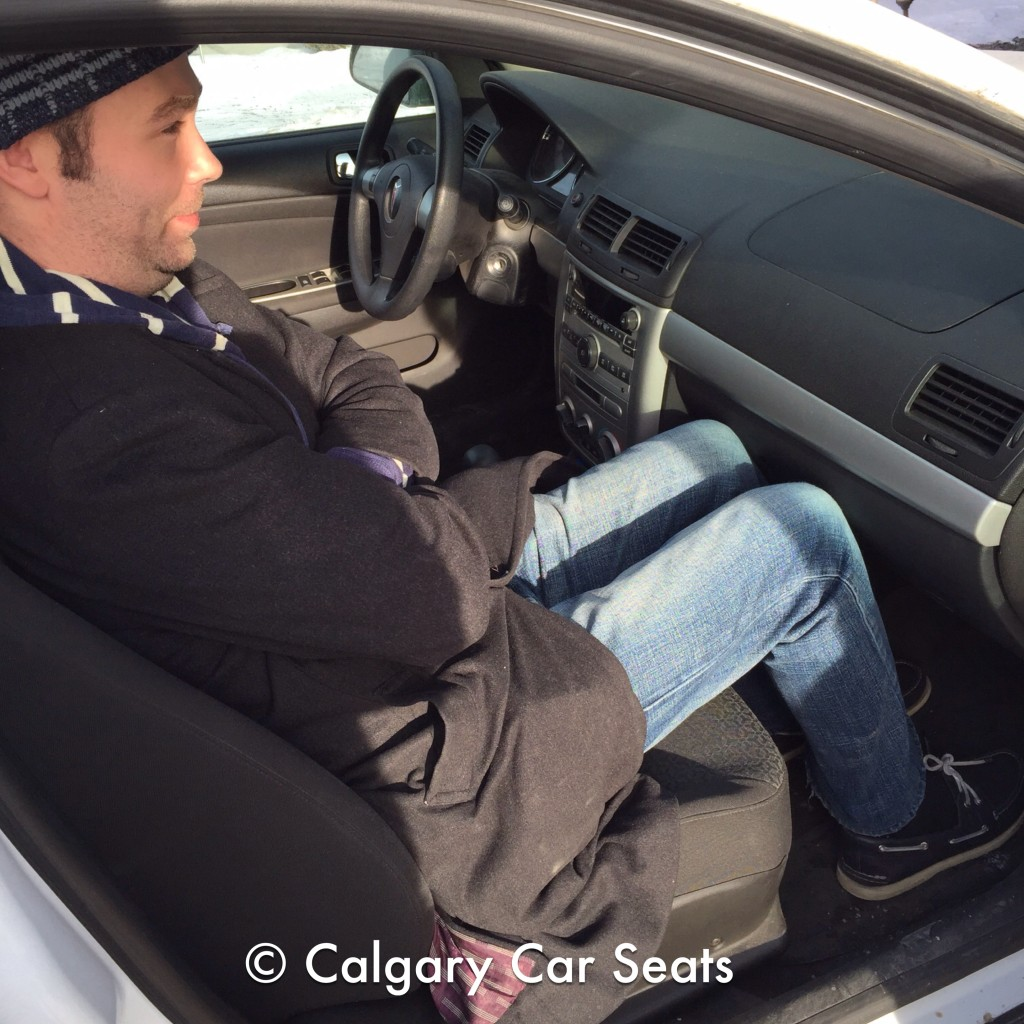Common Mistakes When Purchasing & Installing a Car Seat