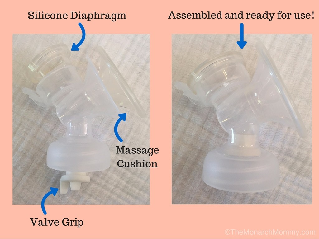 Philips Avent Comfort Double Electric Breast Pump Review