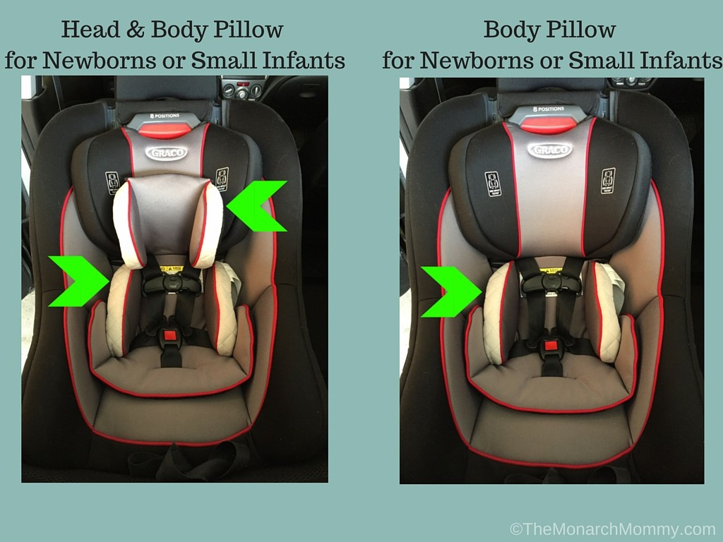 Graco Dimensions 65 Convertible Car Seat Review
