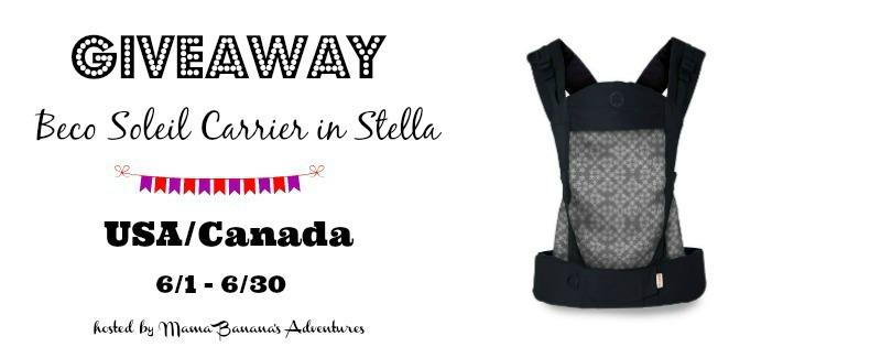 Beco Soleil Stella Giveaway