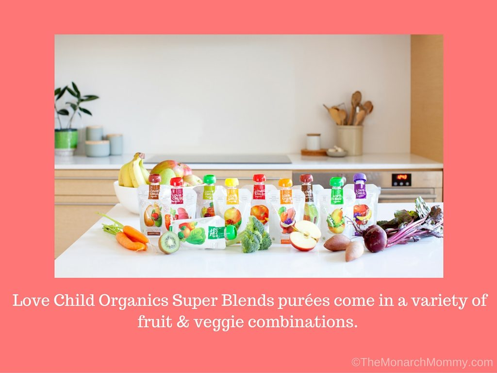 Love Child Organics Summer Adventure