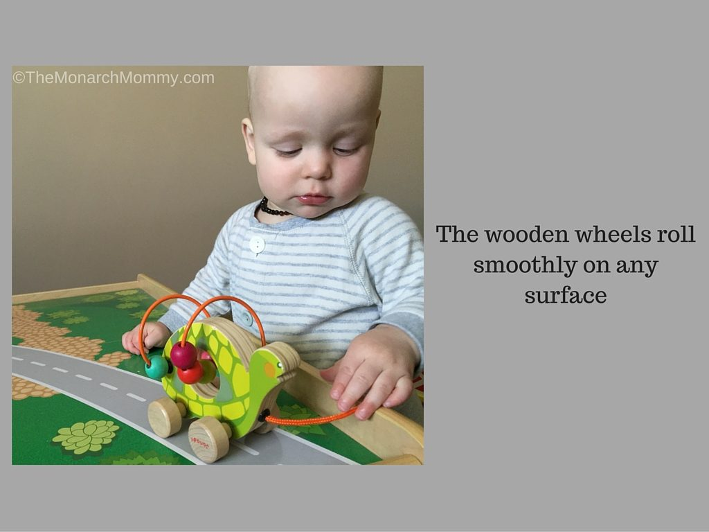 Toddler Toys from Lagoon Baby