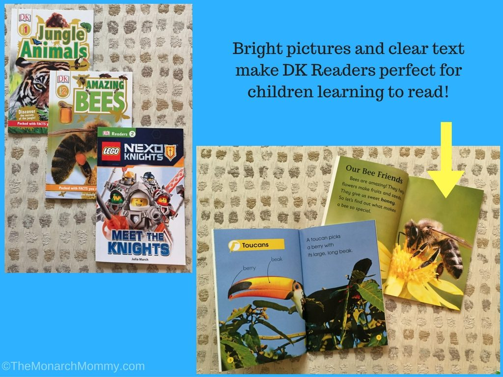 Summer Reading With DK Books