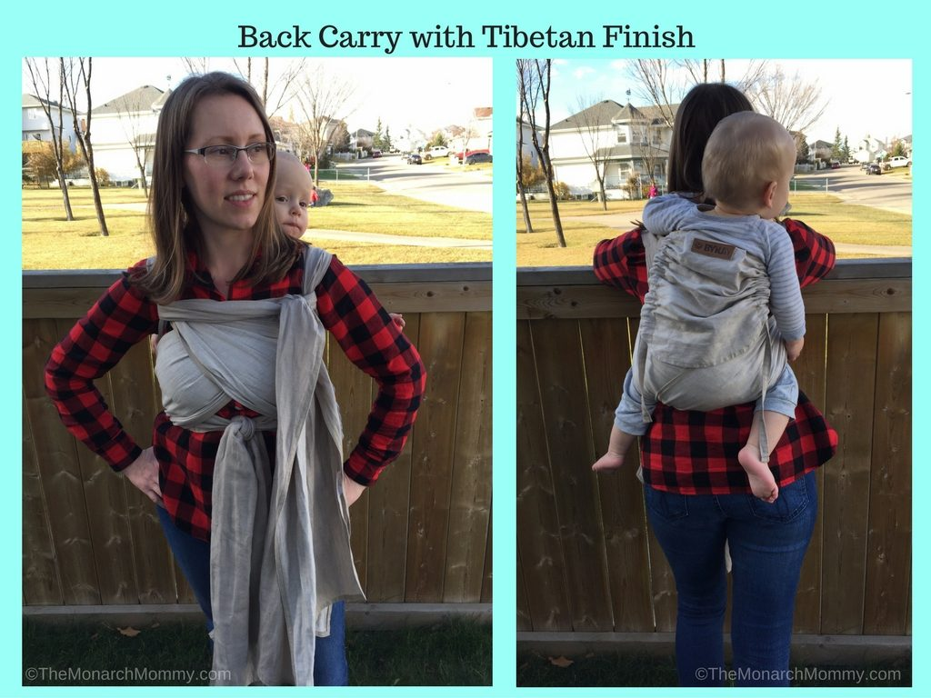 ByKay Mei Tai Deluxe Carrier Review
