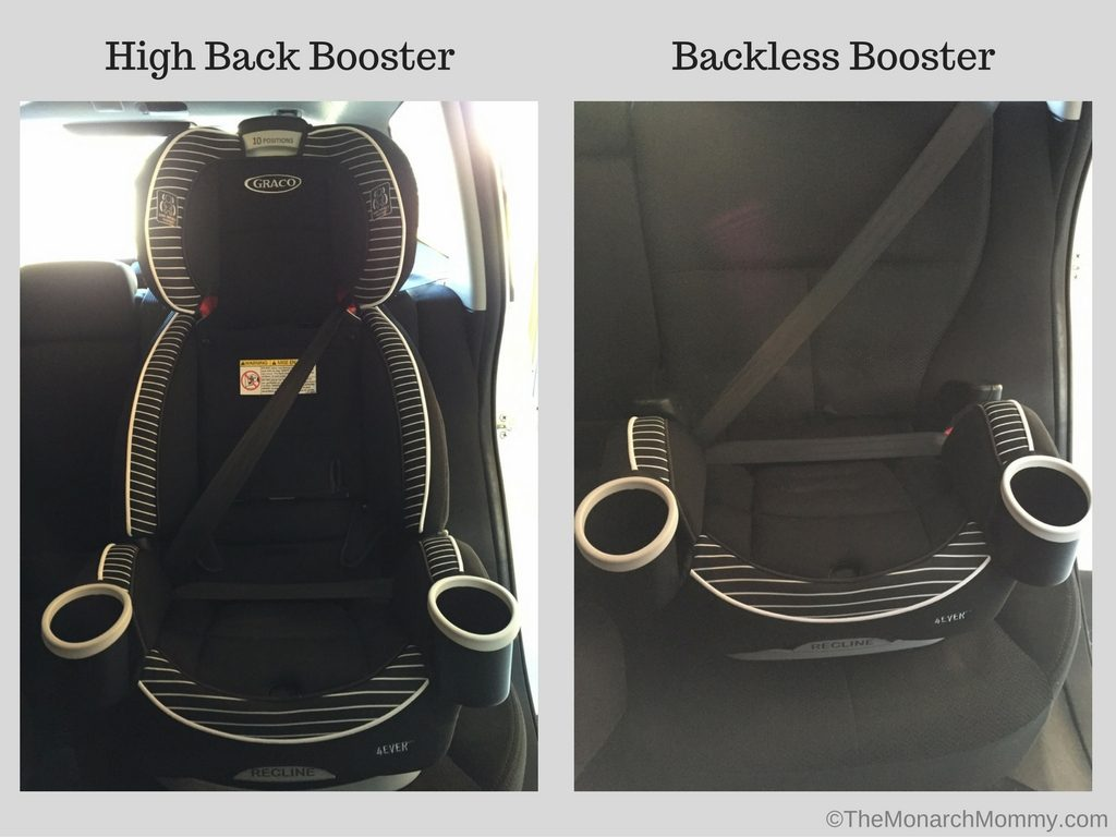 Graco 4Ever 4 in 1 Car Seat Review