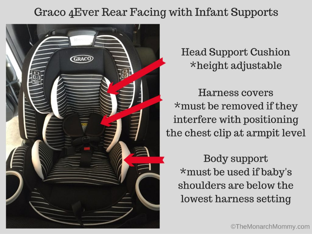 Head Pillows For Newborns