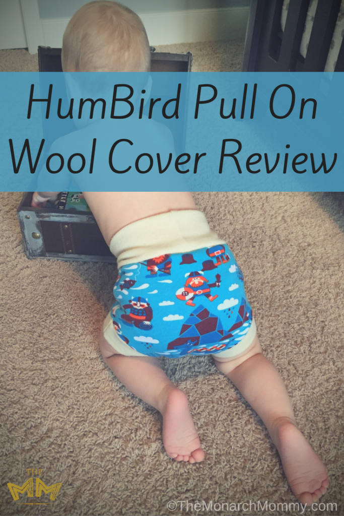HumBird Pull On Wool Cover Review