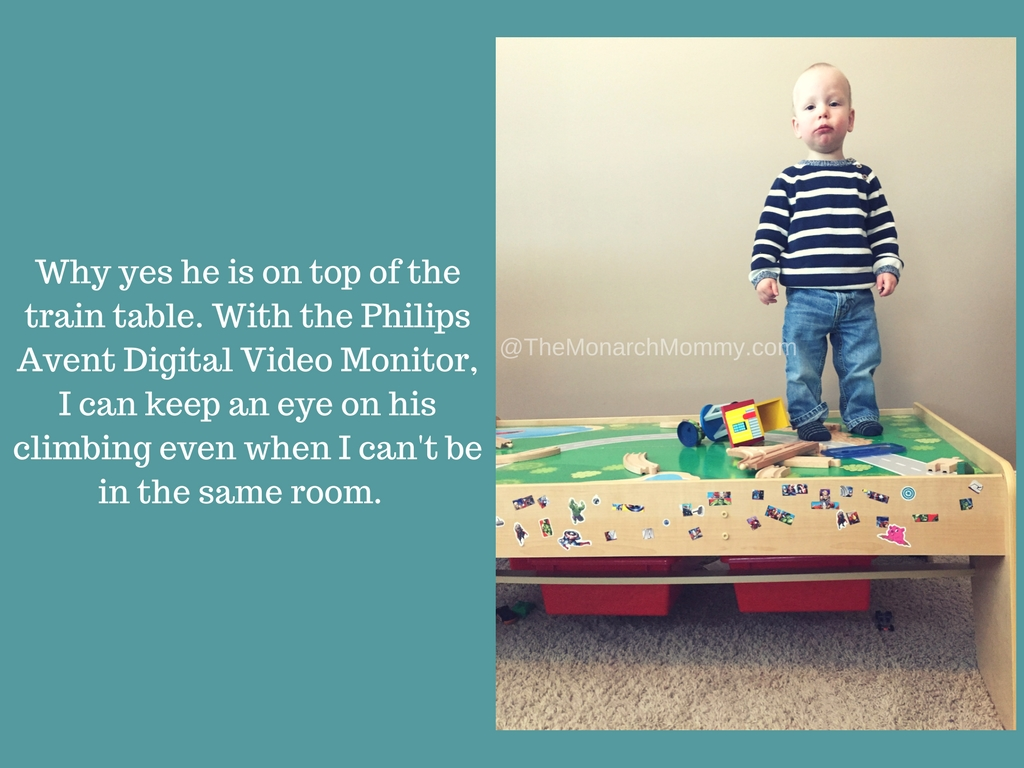 Five Reasons a Baby Monitor is Essential for Toddlers