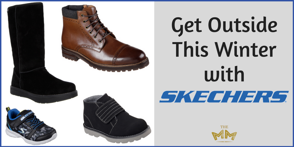 faba017a81e Get Outside This Winter with Skechers - TheMonarchMommy