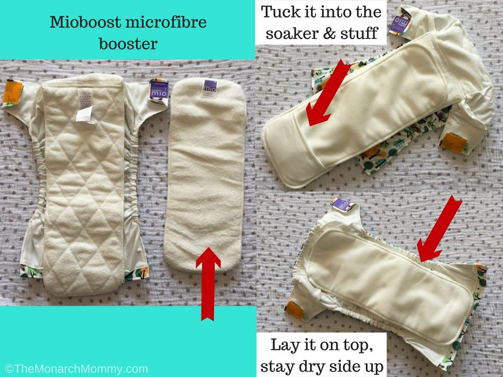 Bambino Mio Miosolo All-In-One Cloth Diaper Review