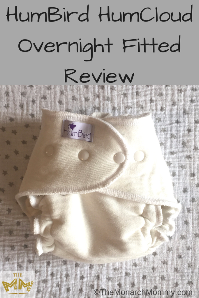 HumBird HumCloud Overnight Fitted Review