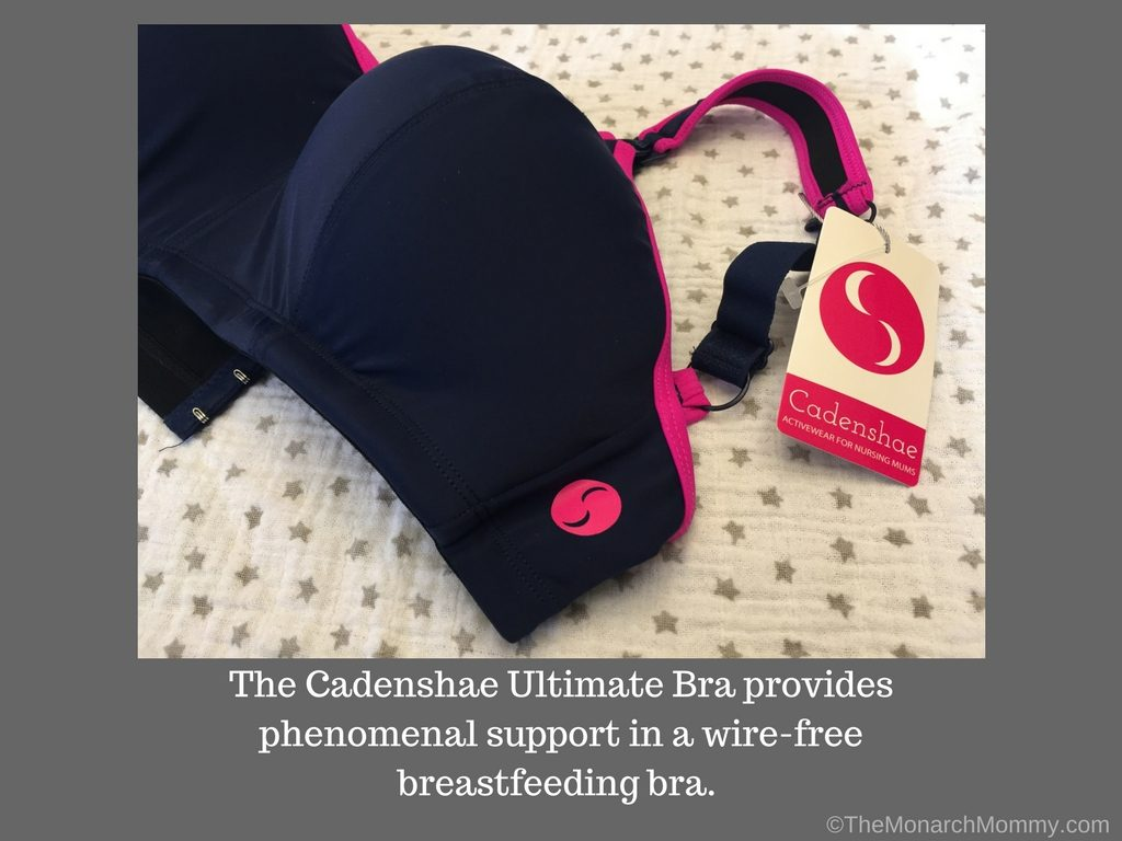 Cadenshae Ultimate Bra Review
