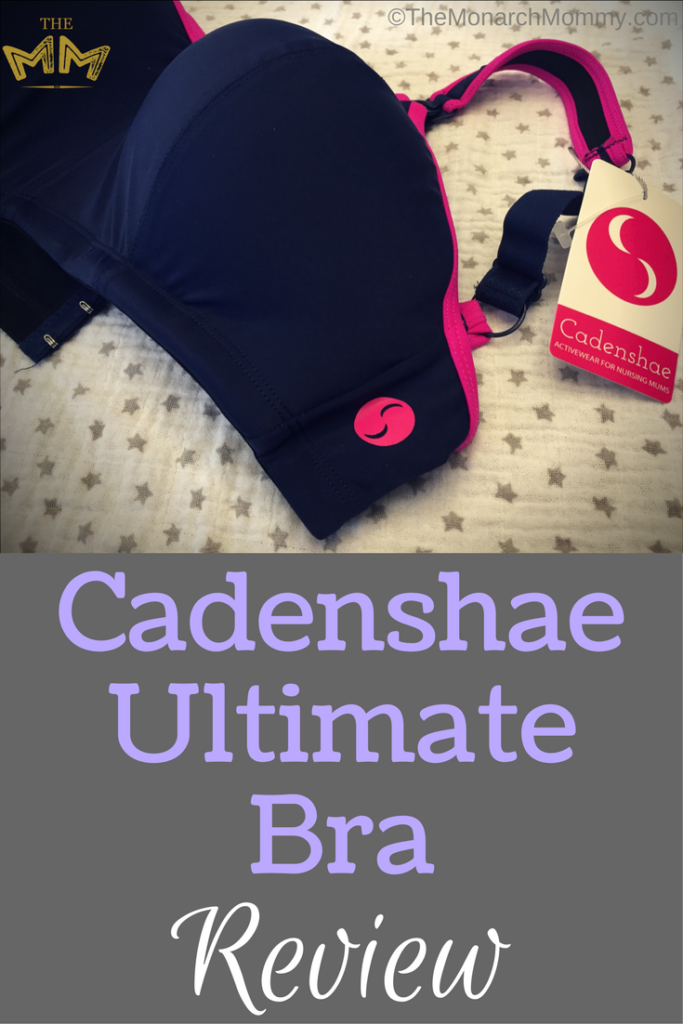 Cadenshae Ultimate Bra Review
