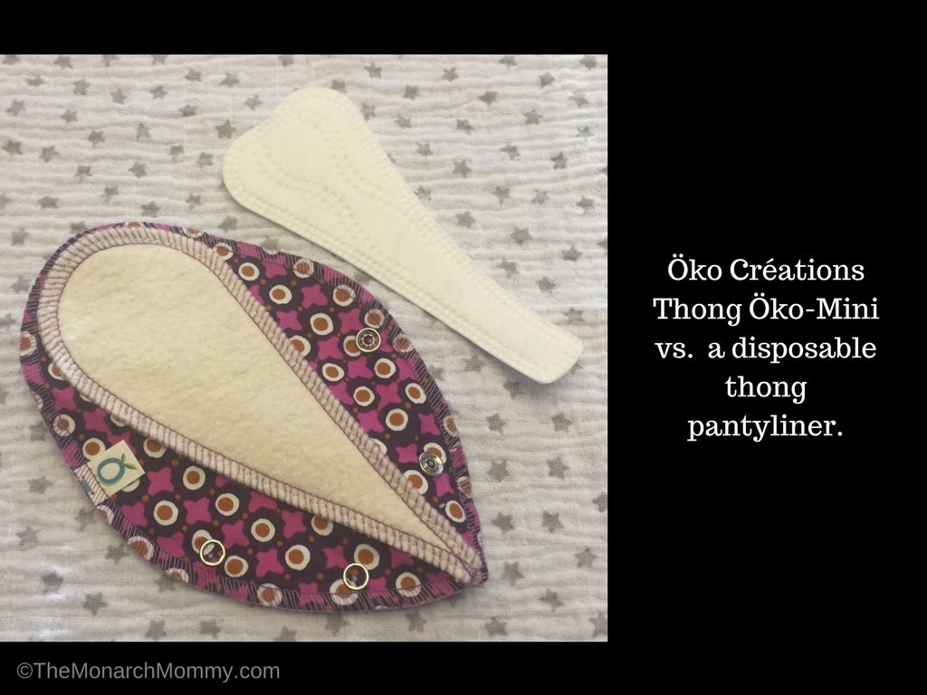 Oko Creations Oko-Pads Review