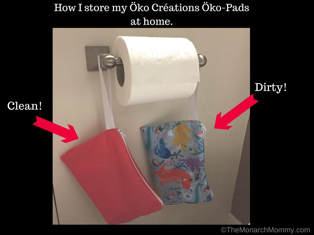 Oko Creations Oko-Pads Review