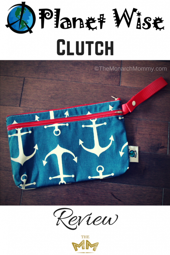 Planet Wise Clutch Review