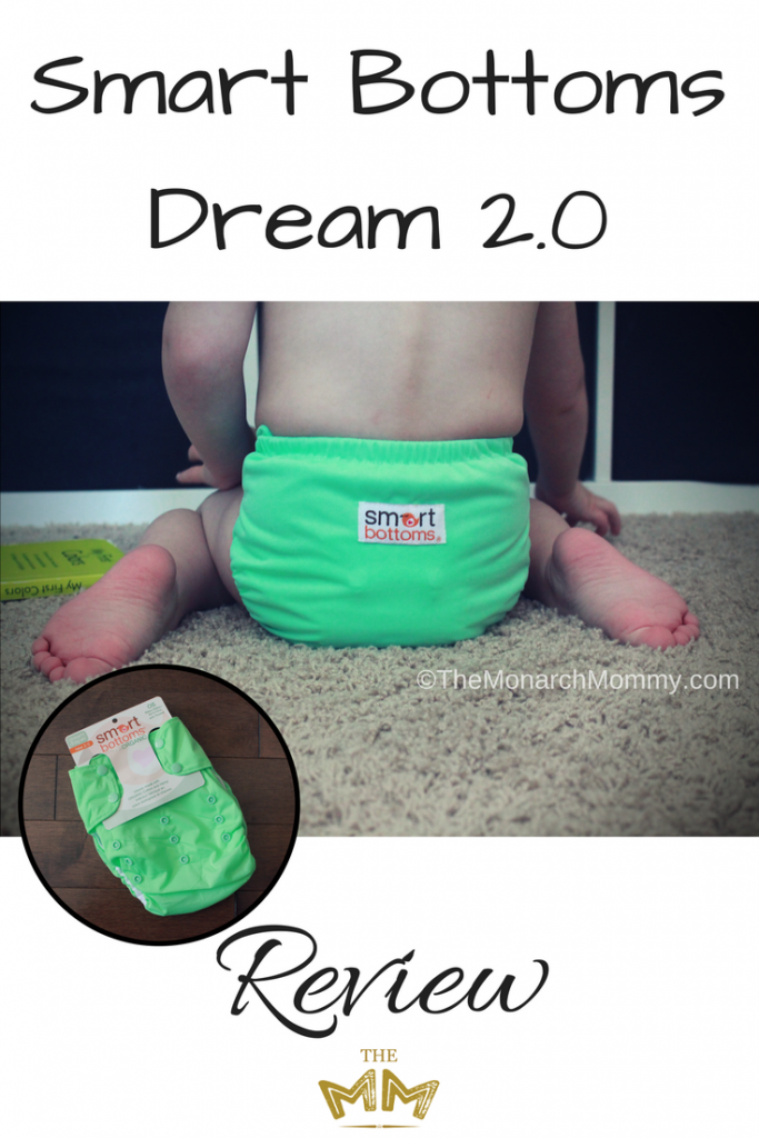 Smart Bottoms Dream 2.0 Review