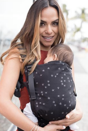 Tula Free To Grow Baby Carrier Giveaway!